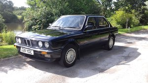 1986 E30 BMW 320i SALOON MANUAL ~ MOT JUNE 2020 ~ BARGAIN!! SOLD