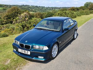 1997 Bmw 328 sport For Sale