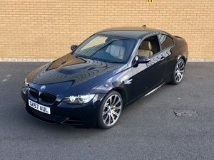 2008 57 BMW M3 E92 // 4.0L V8 // 415BHP // Px swap For Sale