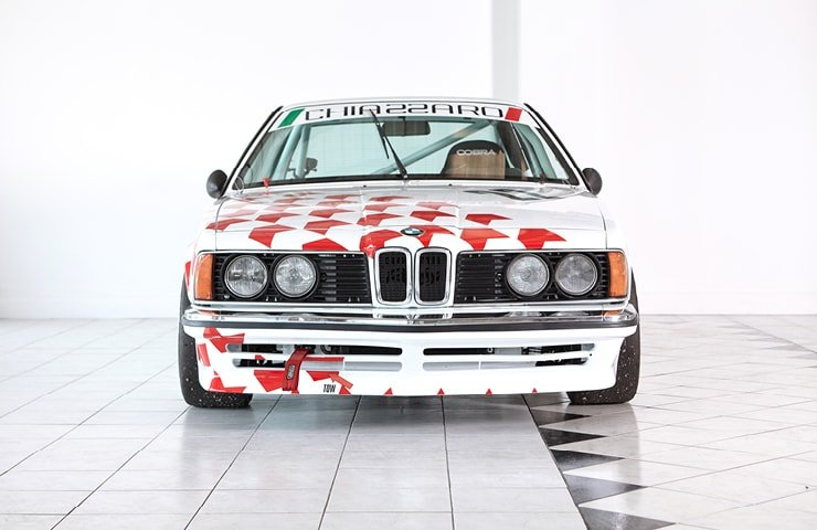BMW 635 CSi E24 GROUP A  For Sale (picture 3 of 10)