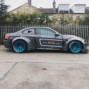 2007 BMW E92 M3 Race Car - Road Legal For Sale