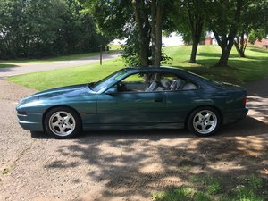 1998 BMW 840CI Sport Auto  For Sale