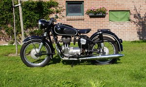 1958 BMW R26 For Sale