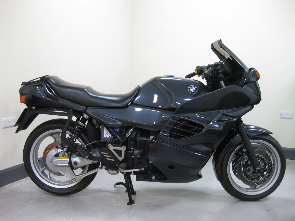 1997 BMW K1100RS Low Recorded Mileage For Sale (picture 1 of 6)