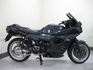 1997 BMW K1100RS Low Recorded Mileage For Sale