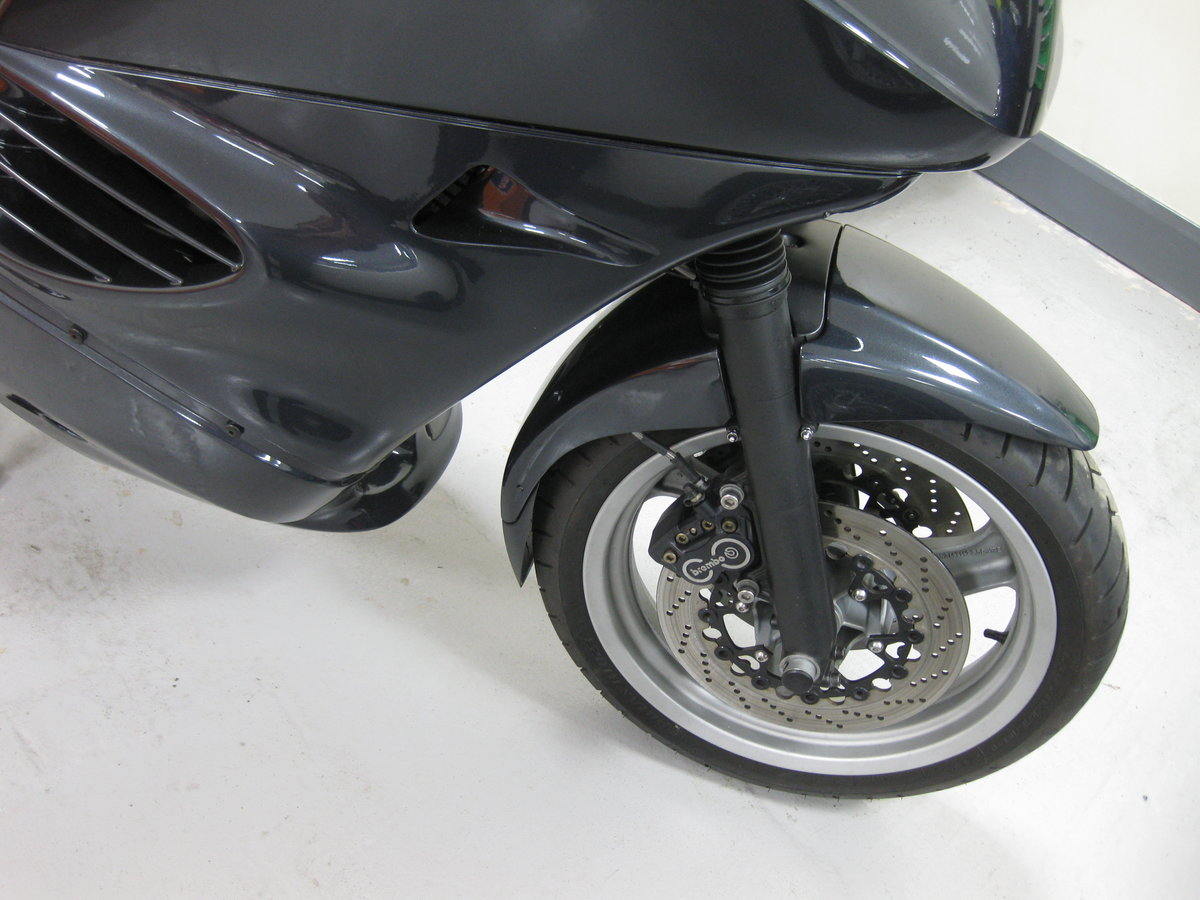 1997 BMW K1100RS Low Recorded Mileage For Sale (picture 2 of 6)