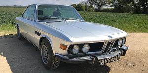 1975 BMW 3.0L CSI For Sale by Auction