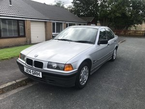 1992 BMW 316 auto  For Sale
