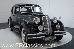 BMW 326 Sedan 1936 In beautiful condition For Sale