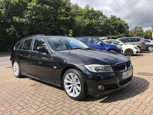2010 (60) BMW 318i (2.0) SE Estate Automatic | 41,500 miles For Sale