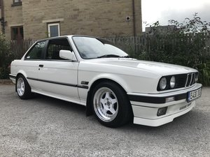1988 Bmw e30 318 2 door saloon automatic