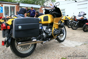 1979 BMW R100RS For Sale