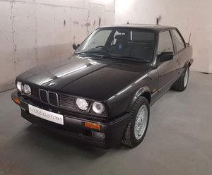 Bmw 325i Se - Full Bmw Service History- 1988 For Sale