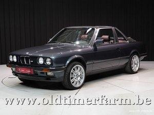 1984 BMW Bauer 320i '84 For Sale