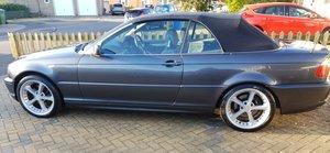 2006 BMW 325CI SE  For Sale