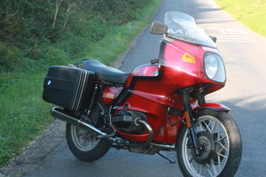 1981 BMW R100RS For Sale