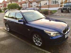 2004 BMW 545i SE TOURING For Sale