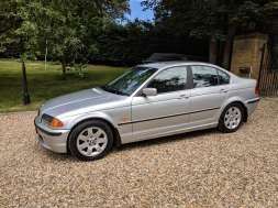 1999 BMW 3 Series Classic For Sale