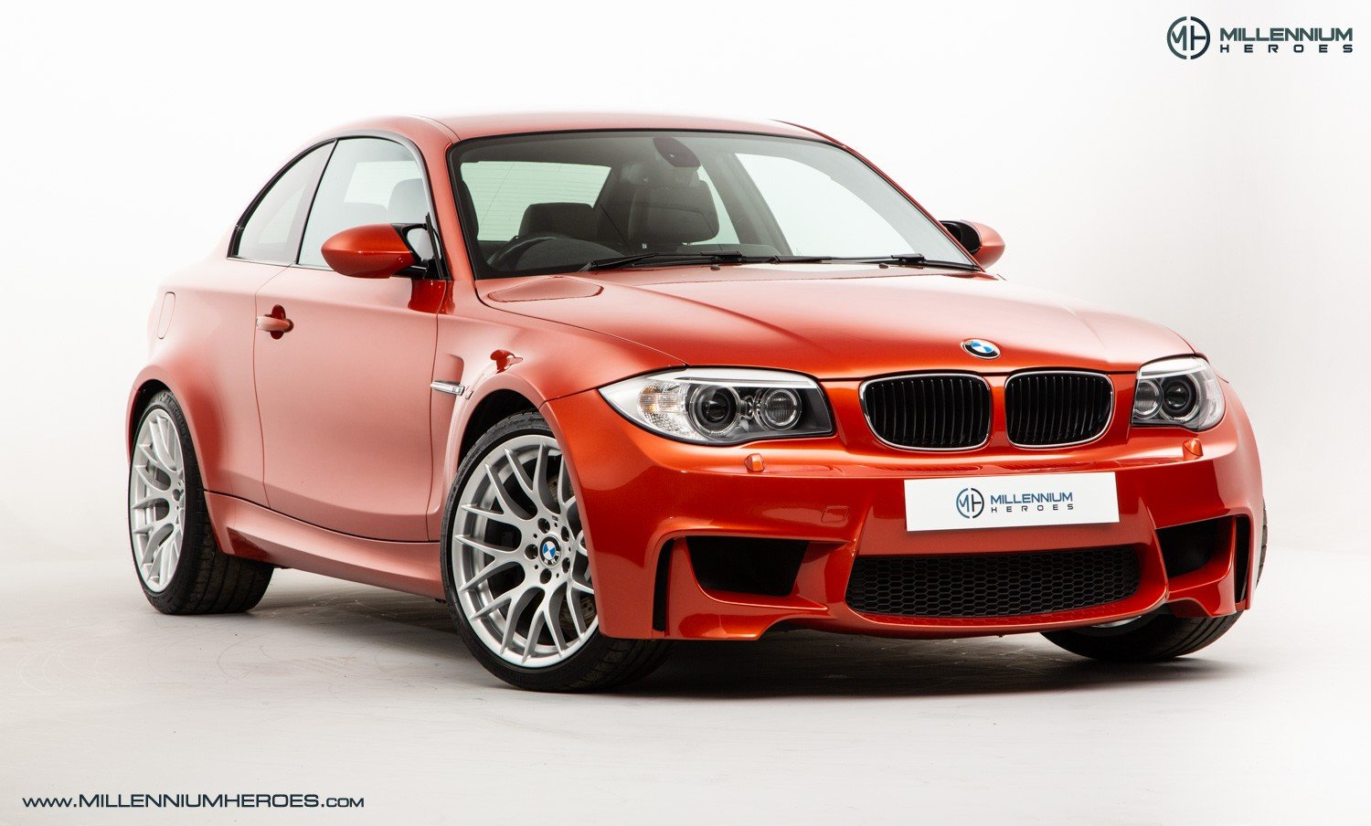 2011 BMW 1M COUPE  For Sale (picture 2 of 6)