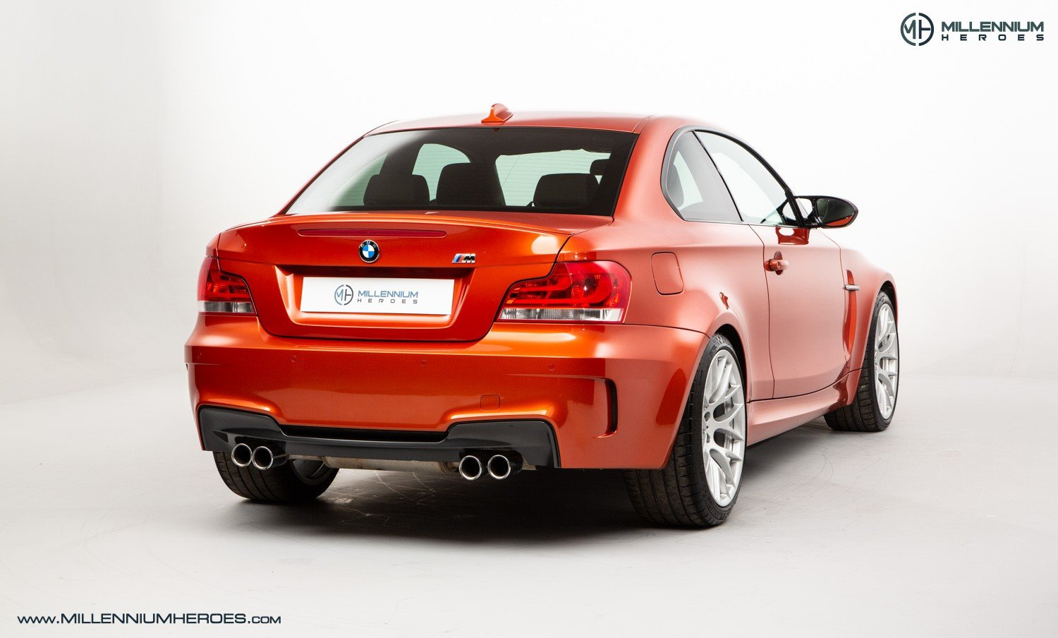 2011 BMW 1M COUPE  For Sale (picture 3 of 6)