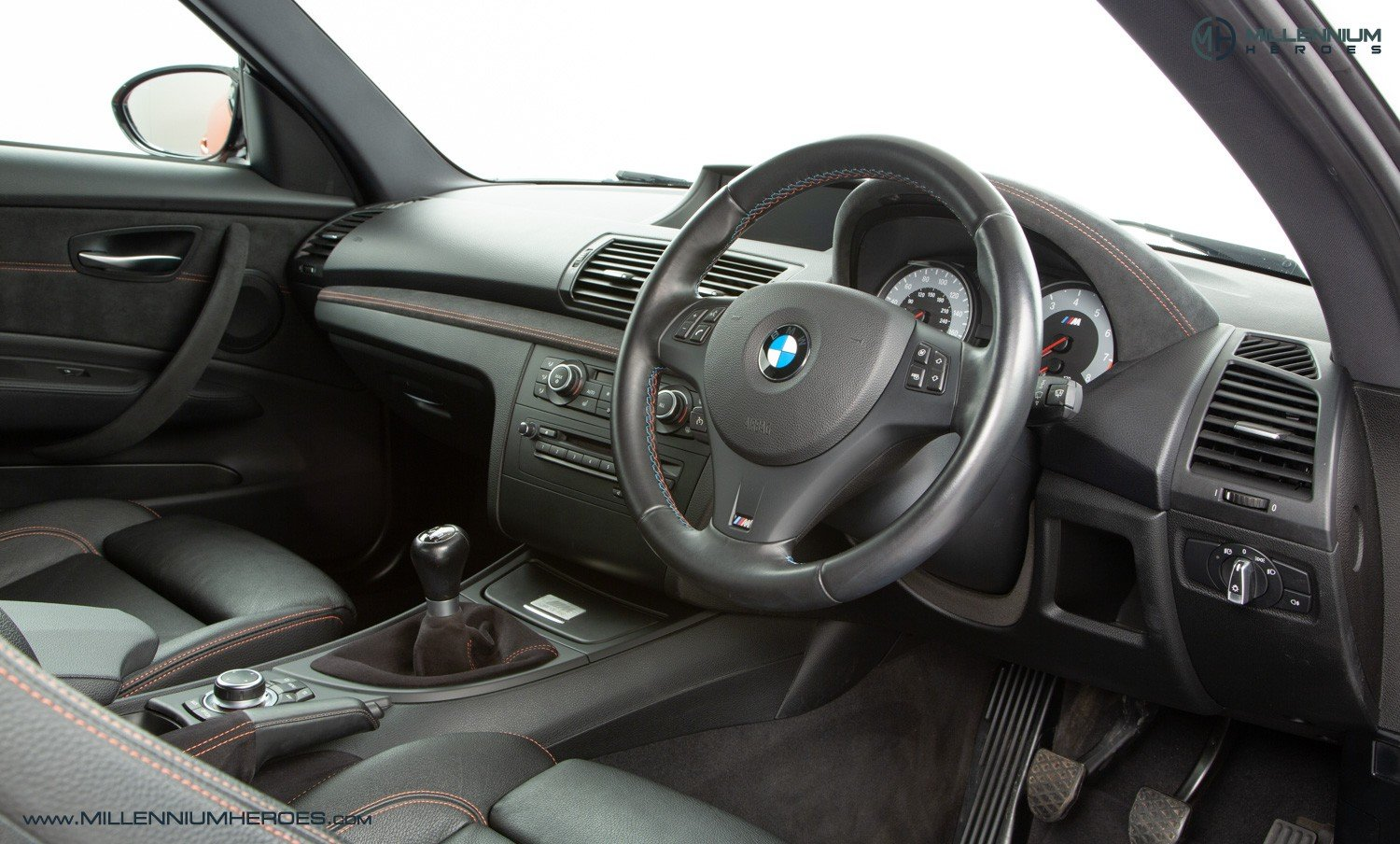 2011 BMW 1M COUPE  For Sale (picture 4 of 6)