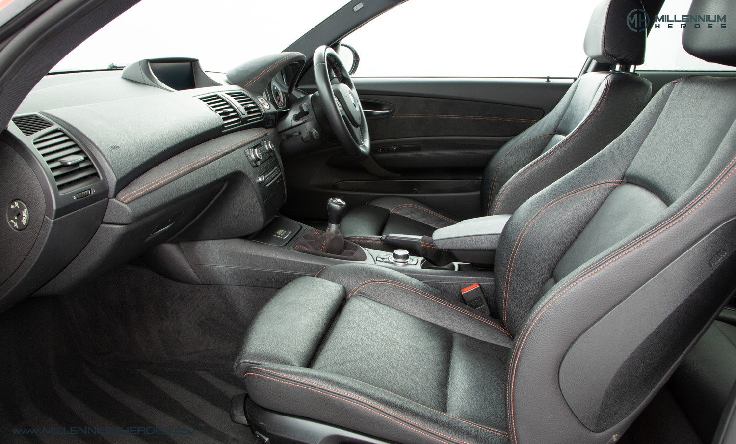 2011 BMW 1M COUPE  For Sale (picture 5 of 6)
