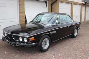 1975 BMW 3.0 CSI E9.  For Sale