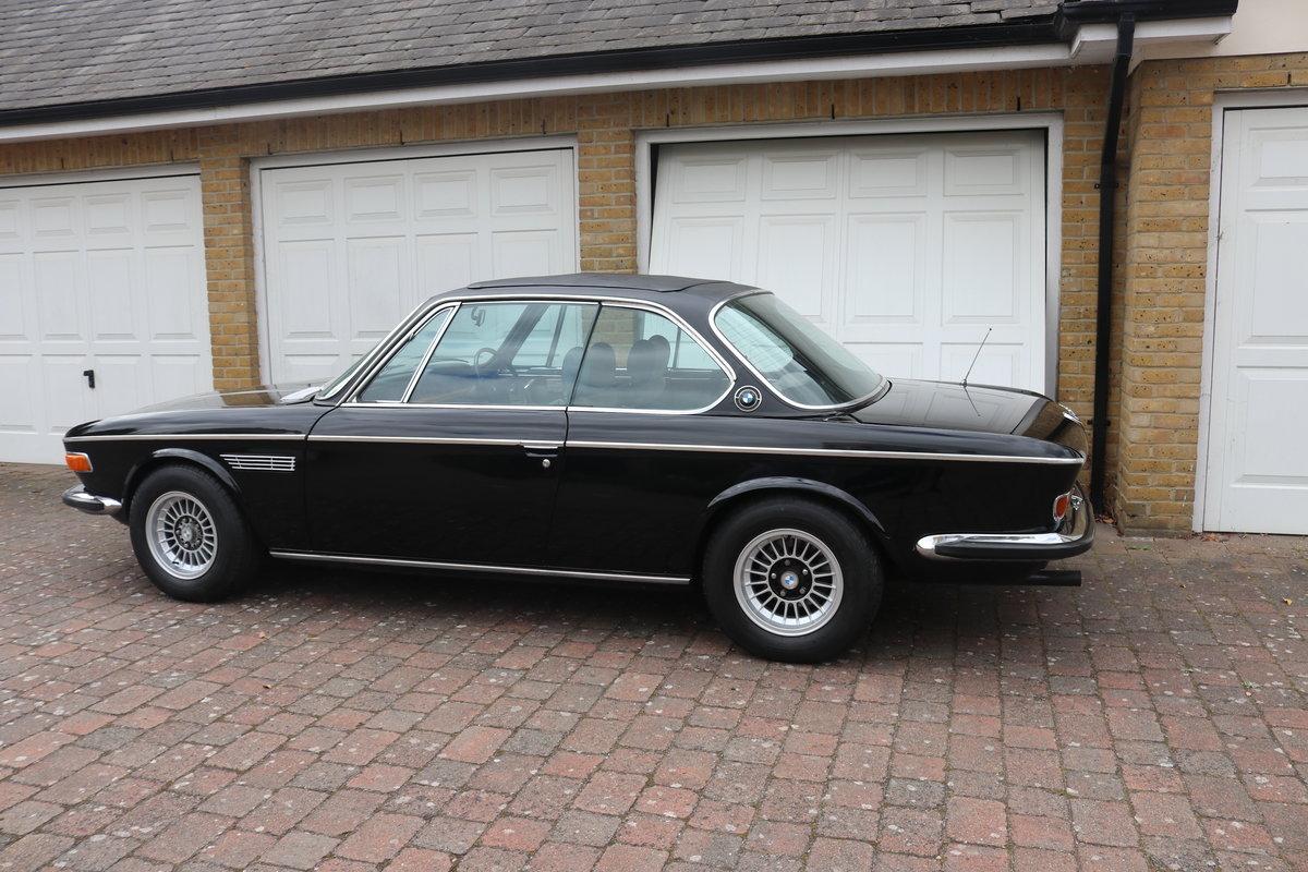 1975 BMW 3.0 CSI E9.  For Sale (picture 2 of 6)