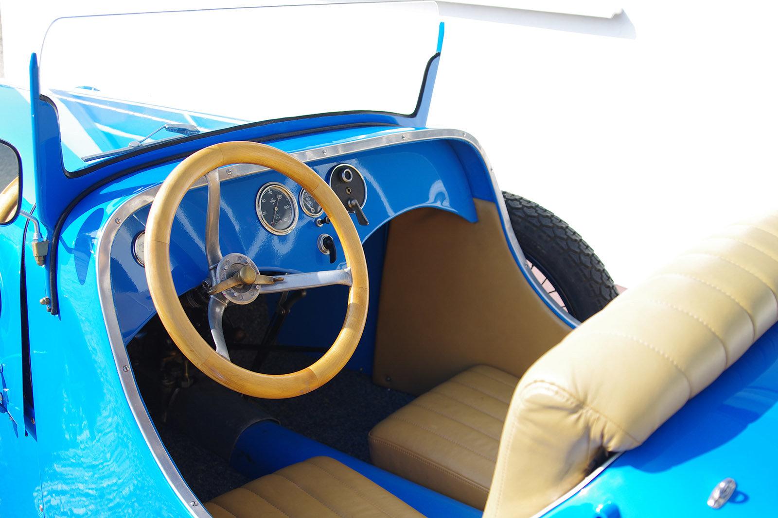 1929 BMW DIXI DA1 * Ihle-Roadster * restored * rare For Sale (picture 4 of 6)