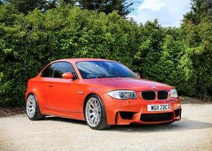 2011 BMW 1M - Valencia Orange Just £30000 - £35000!!!