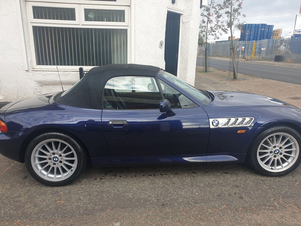 1998 BMW Z3  For Sale (picture 3 of 6)
