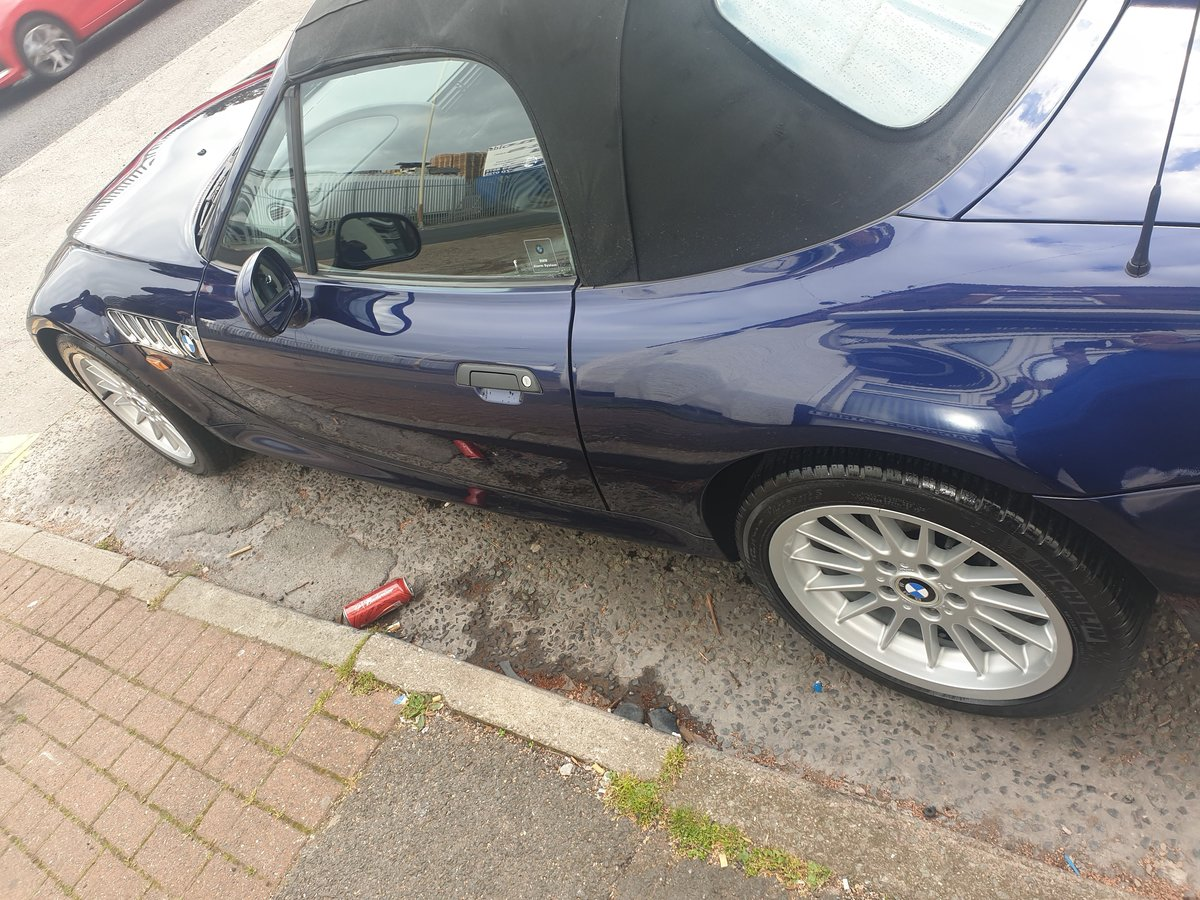 1998 BMW Z3  For Sale (picture 4 of 6)