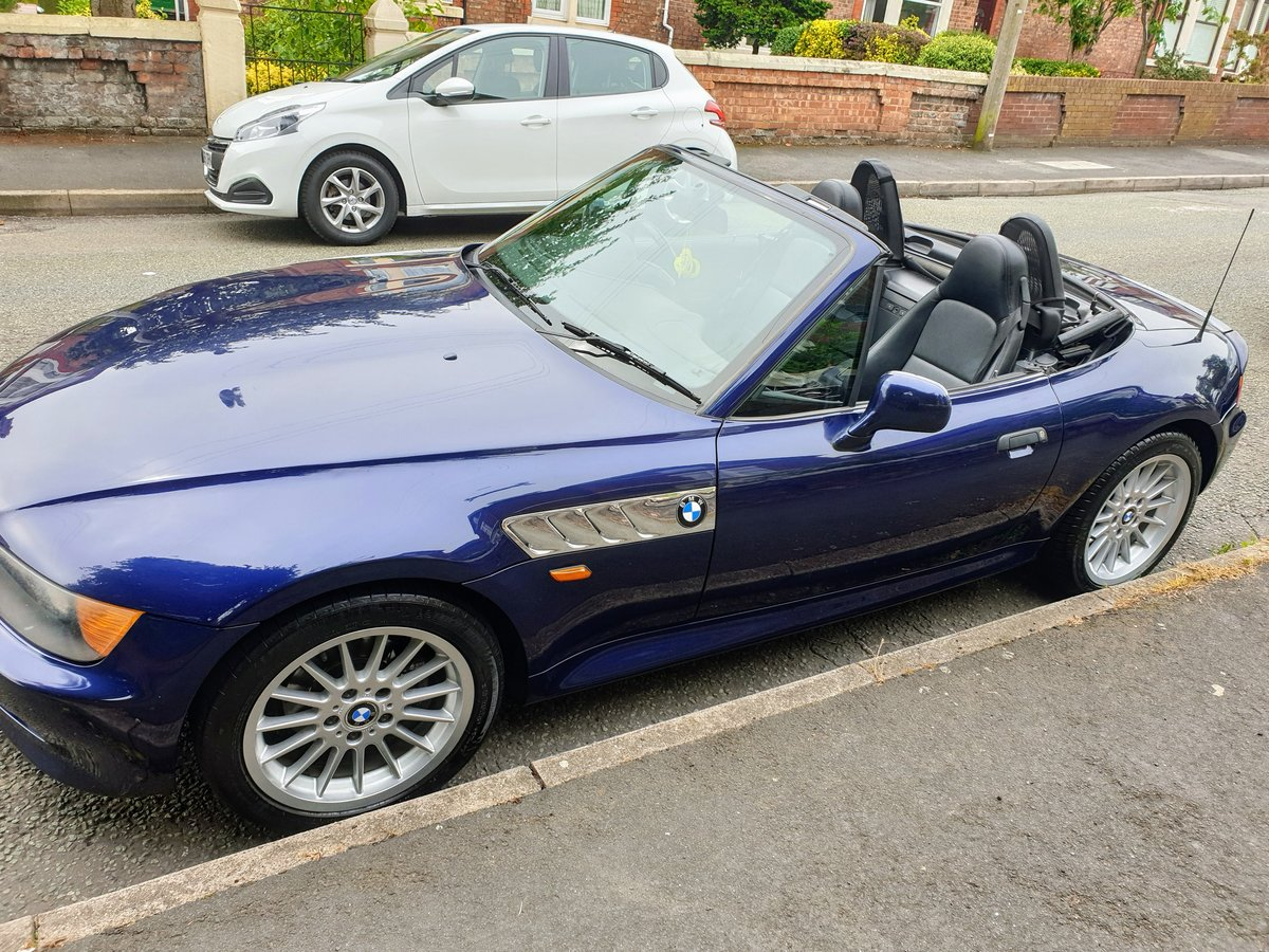 1998 BMW Z3  For Sale (picture 5 of 6)