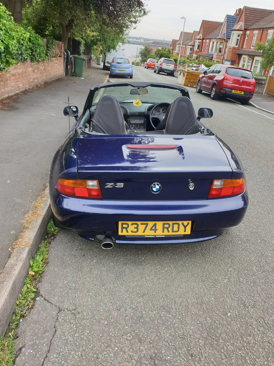 1998 BMW Z3  For Sale (picture 6 of 6)