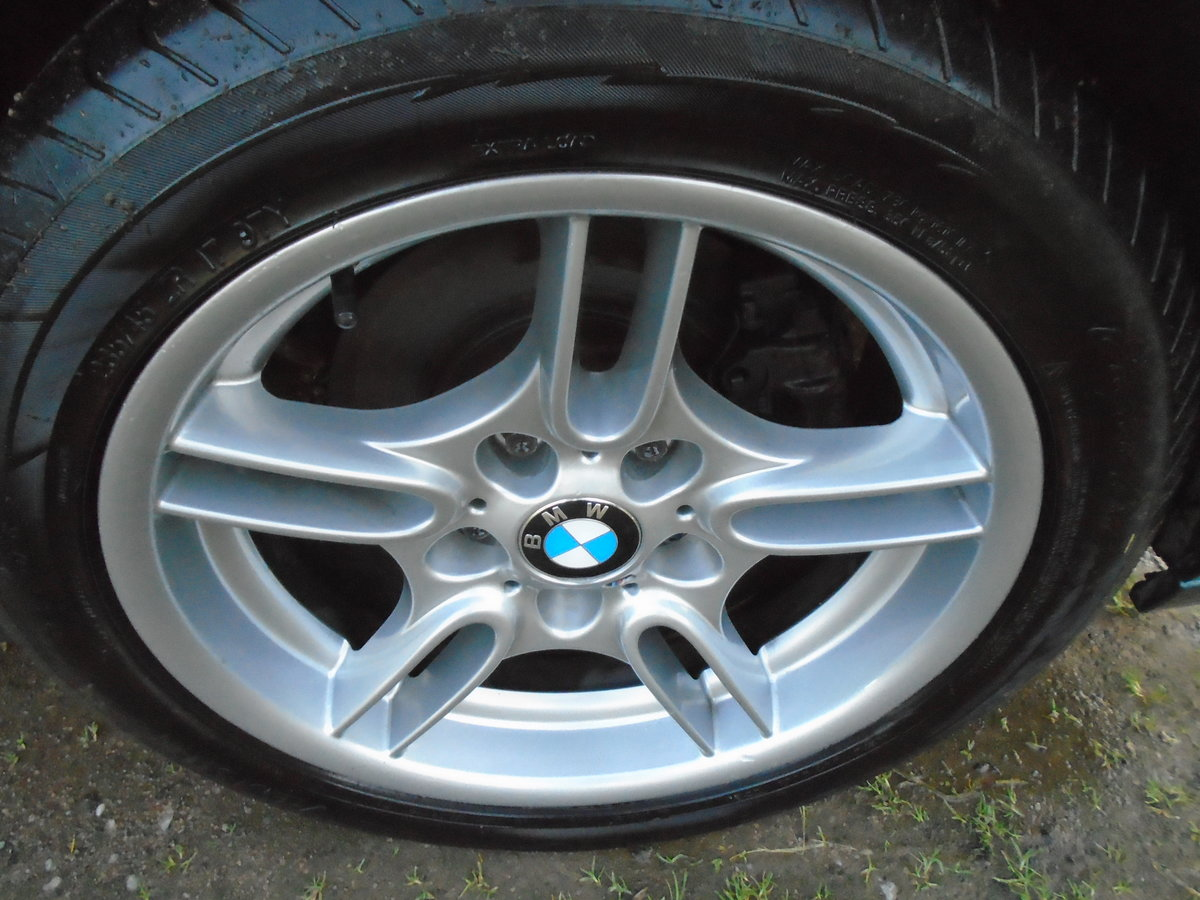 1996 BMW E34 540 Touring Auto (VGC) 12 months MOT For Sale (picture 6 of 6)