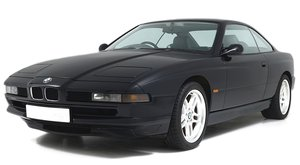 1995 BMW 840 CI Just 59,000 miles £9,000 - 11,000