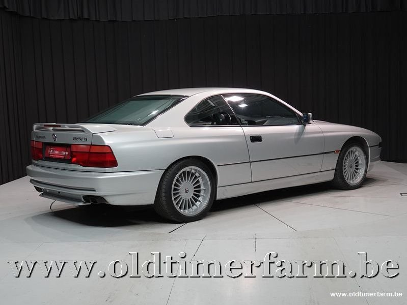 1991 BMW 850i Coupé '91 For Sale (picture 2 of 6)