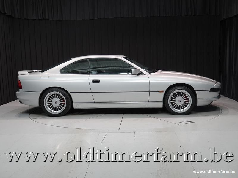 1991 BMW 850i Coupé '91 For Sale (picture 3 of 6)