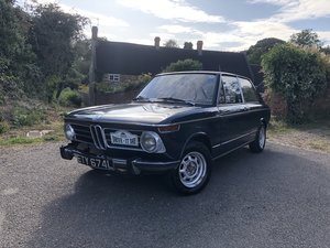 1972 BMW 2002 Touring  For Sale