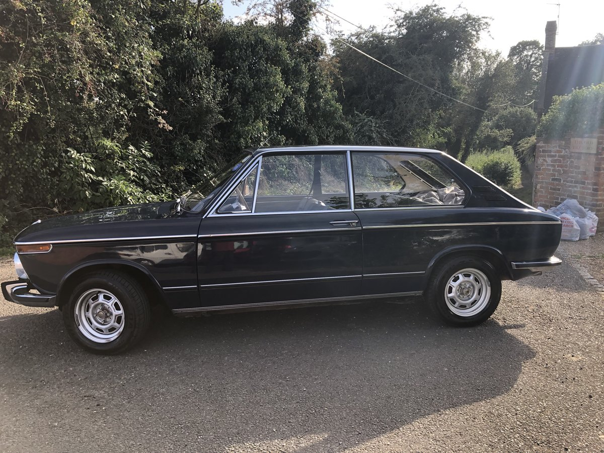 1972 BMW 2002 Touring  For Sale (picture 6 of 6)