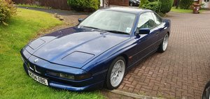 1995 Bmw 840ci individual For Sale