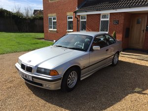 1998 BMW 3 Series Superb car, runs perfectly. For Sale