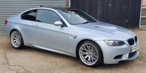2010 BMW E92 M3 4.0 V8 Manual - Competition Package - 1 of 22