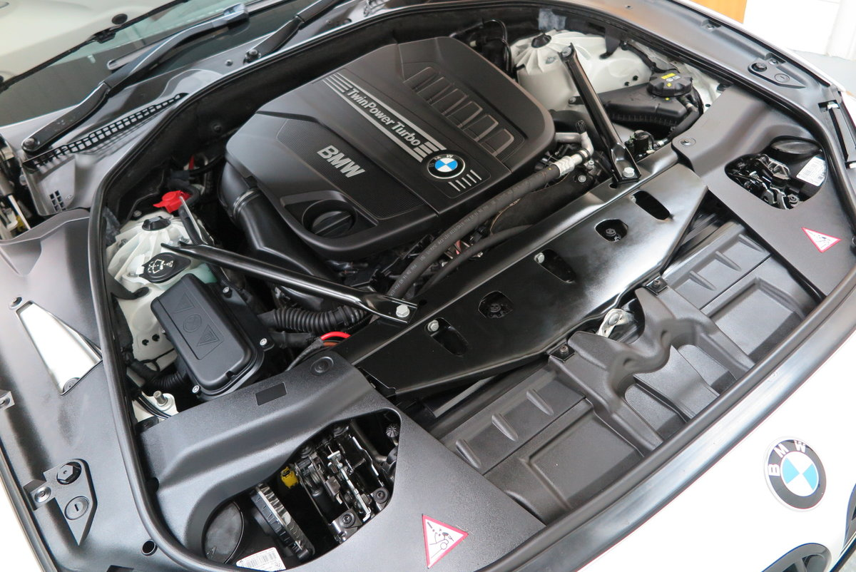 2015 65 BMW 640 3.0TD ( 313bhp ) Steptronic d M Sport Cab SOLD (picture 5 of 6)