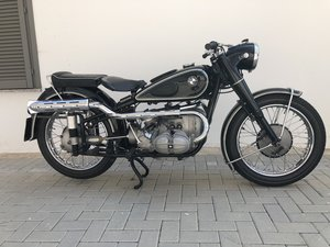 1952 BMW R68 1st Series Collector's Dream For Sale