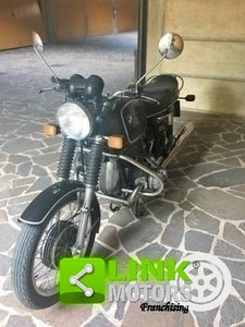 1976 BMW R60/6 For Sale