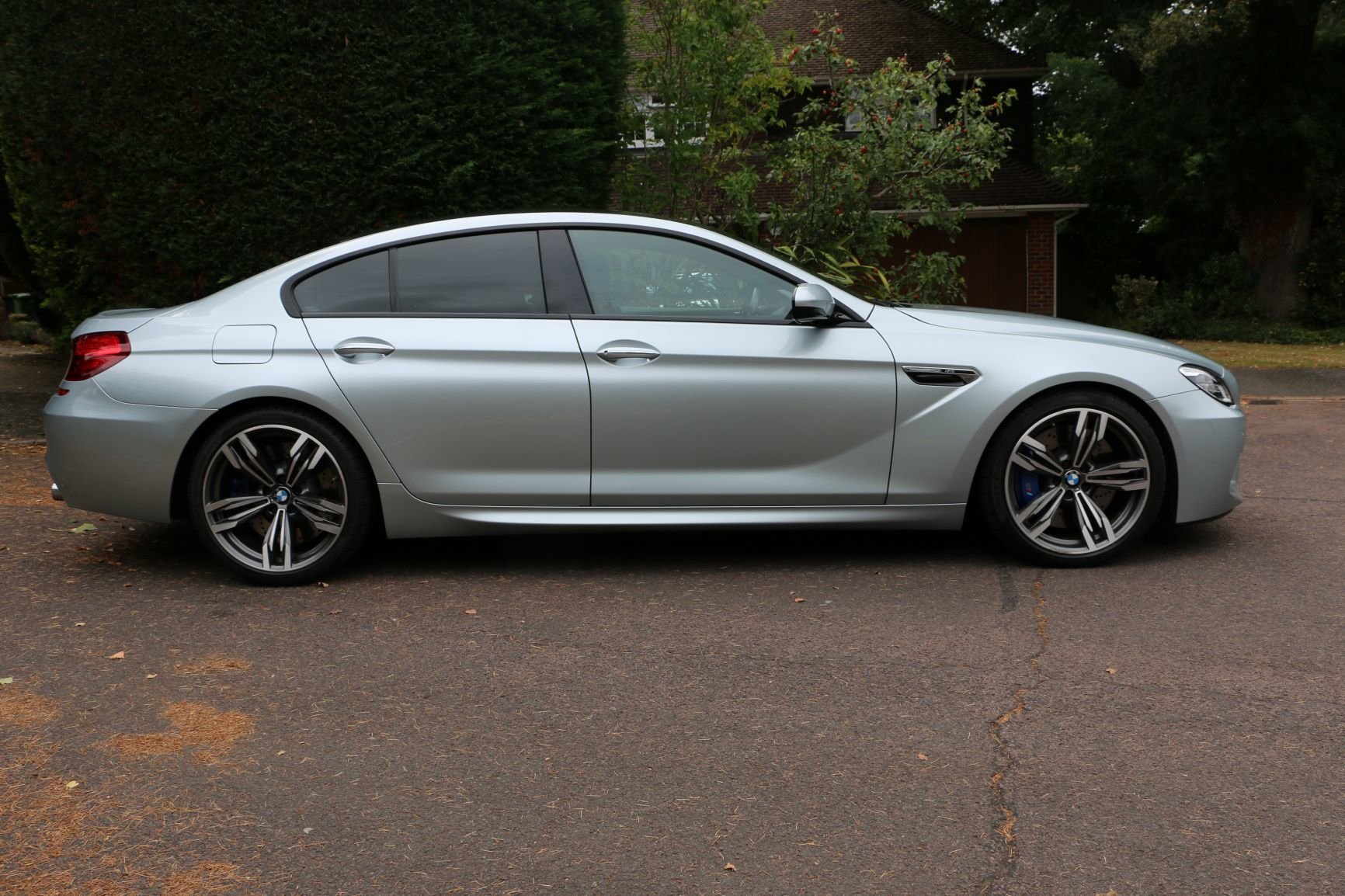 2015 BMW M6 Gran Coupe  For Sale (picture 1 of 6)