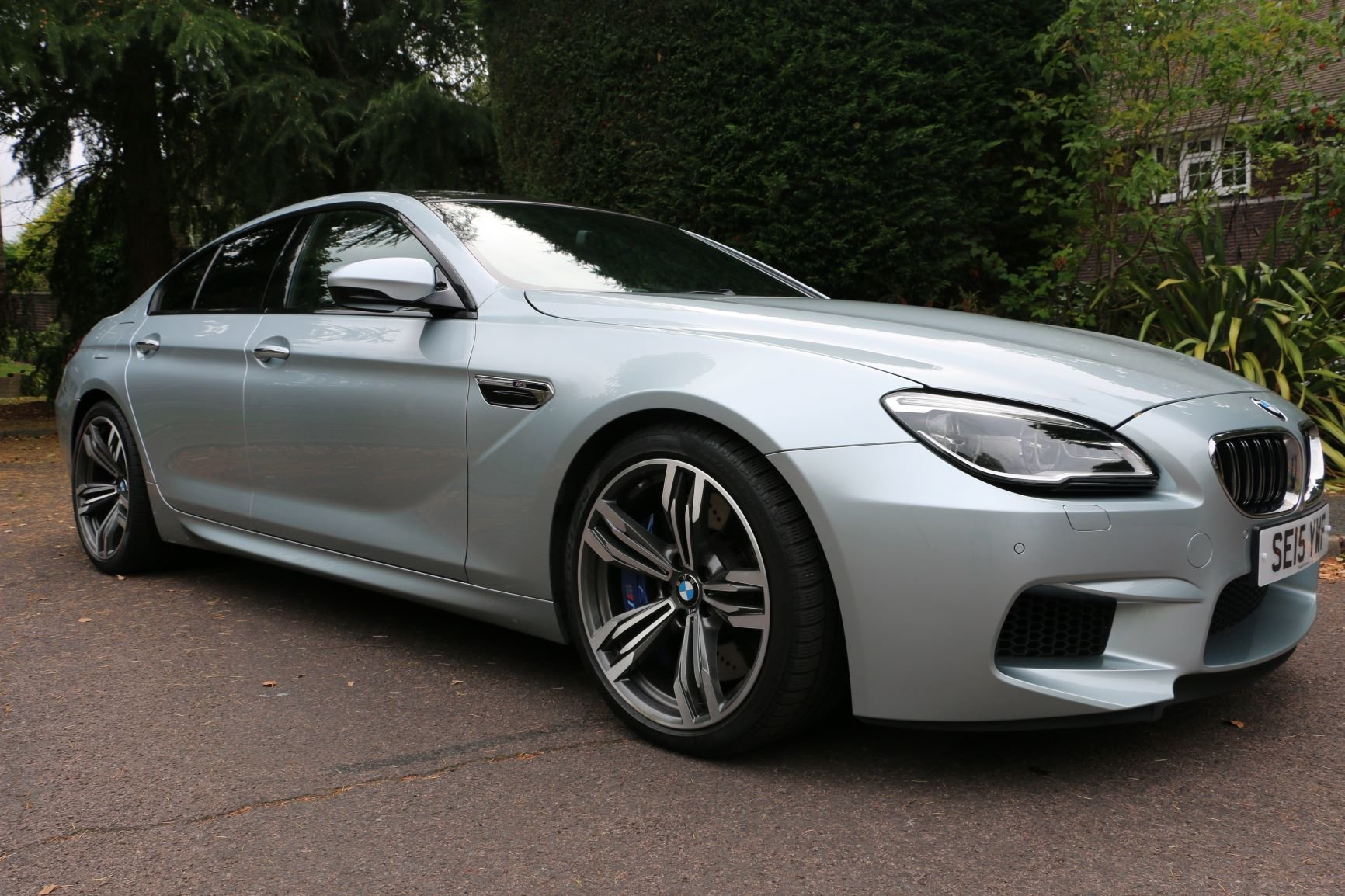 2015 BMW M6 Gran Coupe  For Sale (picture 2 of 6)