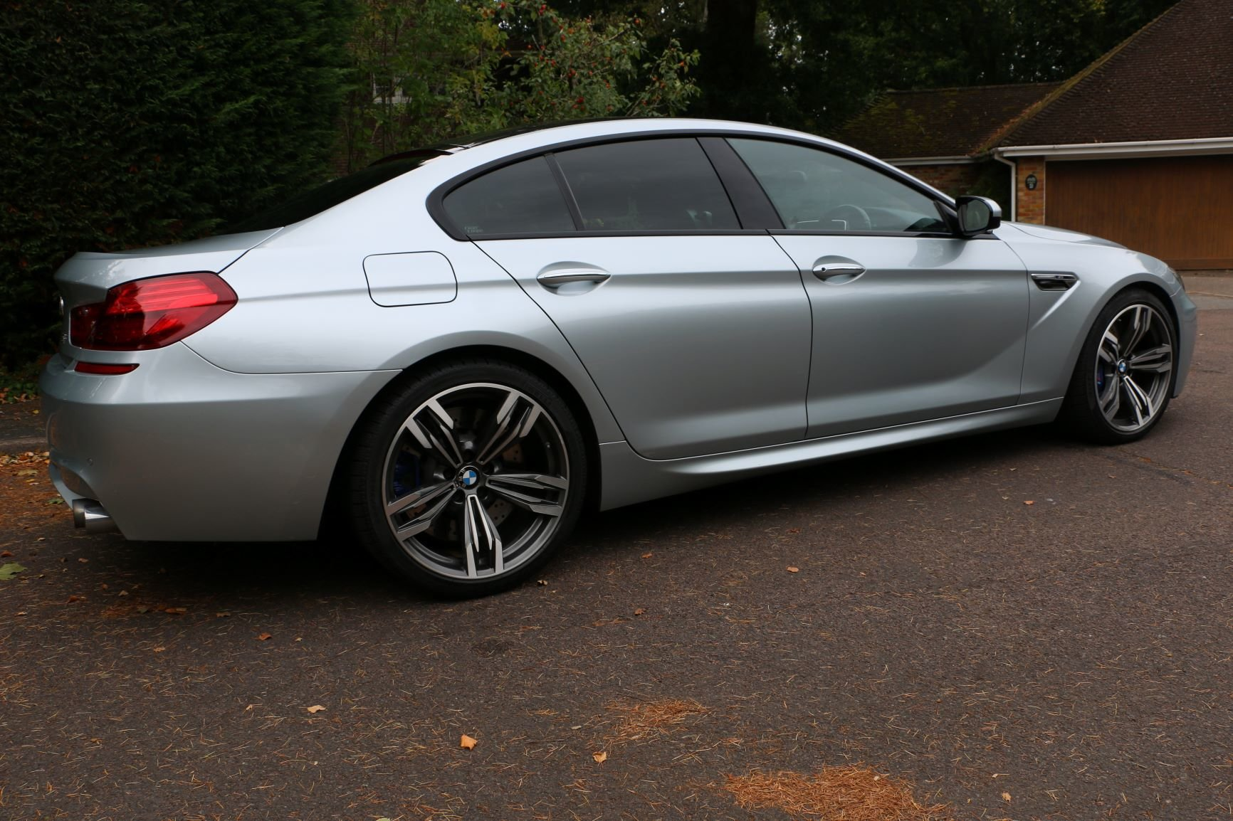 2015 BMW M6 Gran Coupe  For Sale (picture 3 of 6)