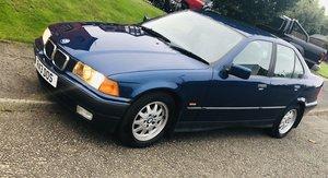 1998 BMW 318i SE (Auto) For Sale